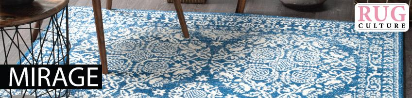 Mirage Collection Exclusively By RUG CULTURE