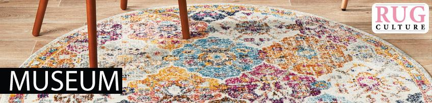 Museum Collection Exclusively By RUG CULTURE