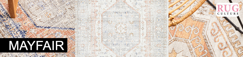 MAYFAIR BY RUG CULTURE