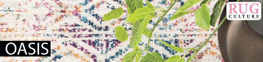 Oasis Collection Exclusively By RUG CULTURE