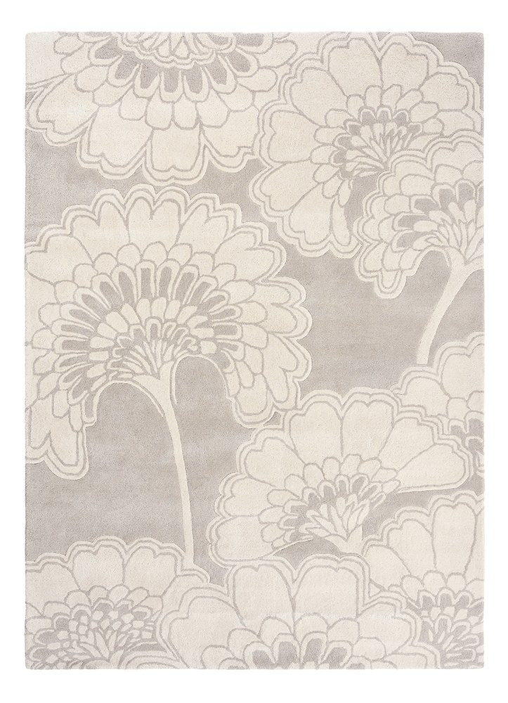 FB JAPANESE FLORAL OYSTER 039701