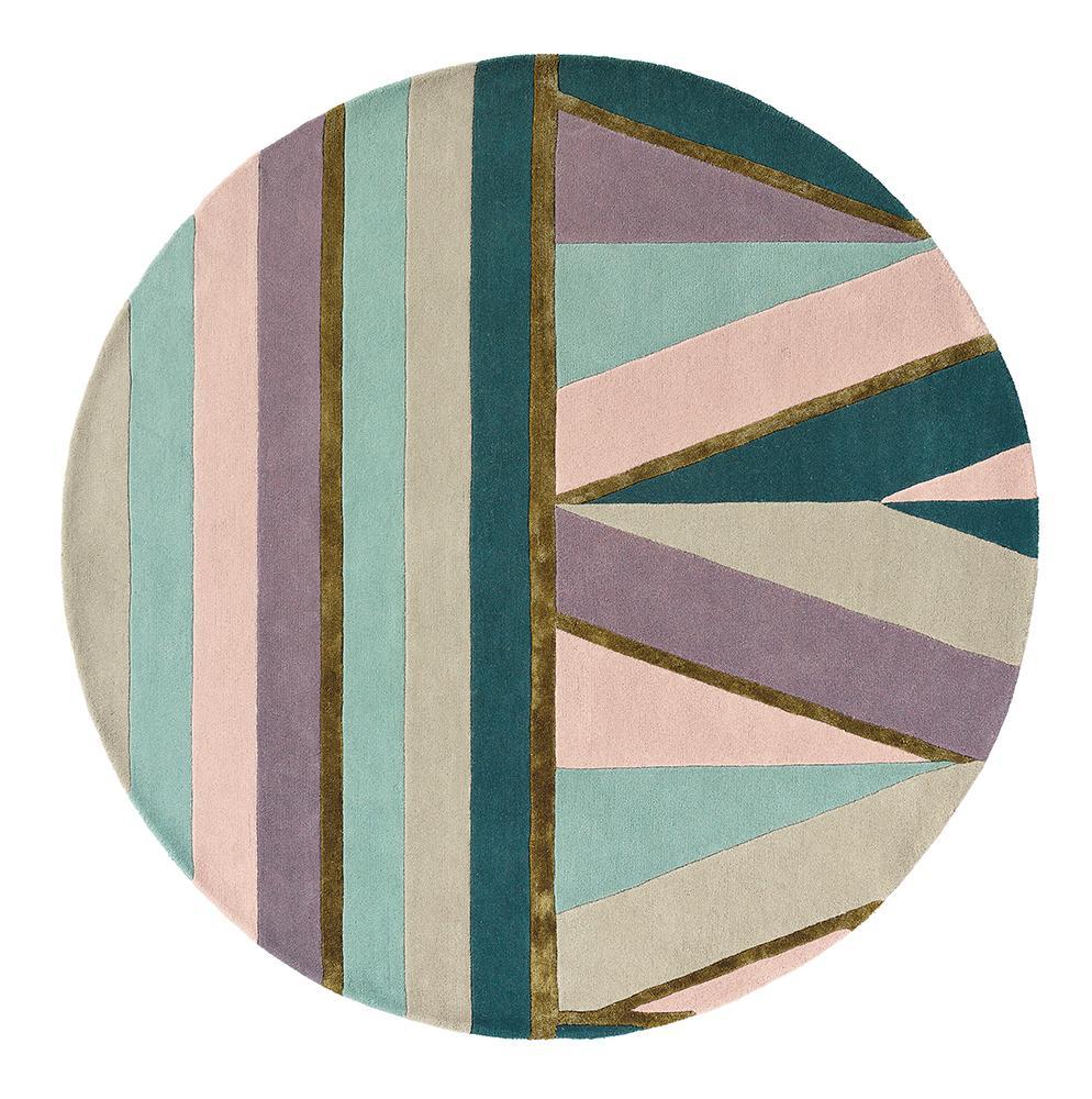 TED BAKER SAHARA PINK 56102 ROUND