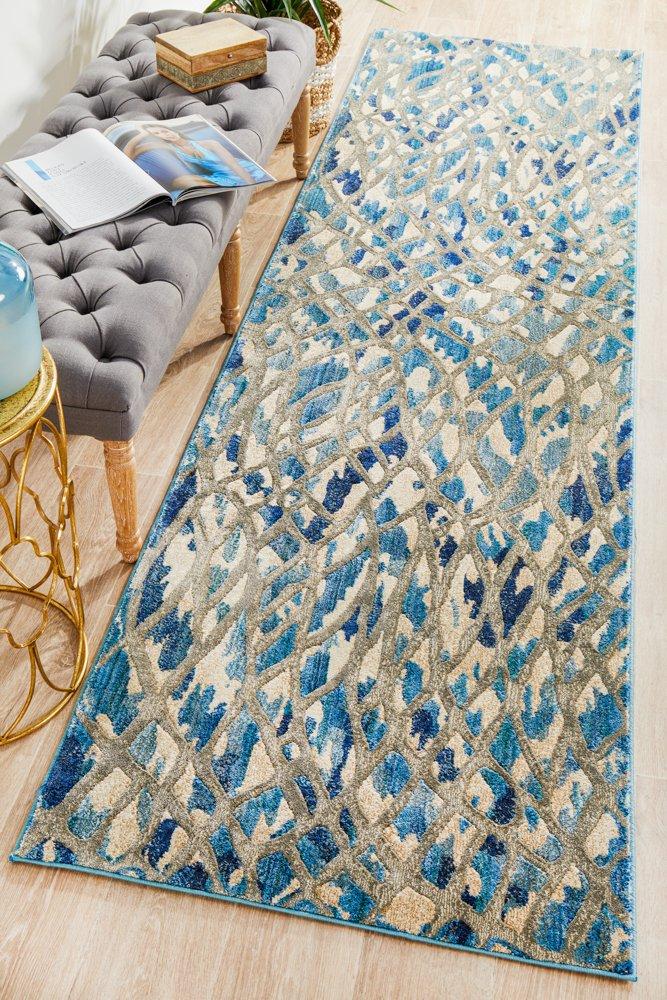 DREAM SCAPE 856 BLUE RUNNER