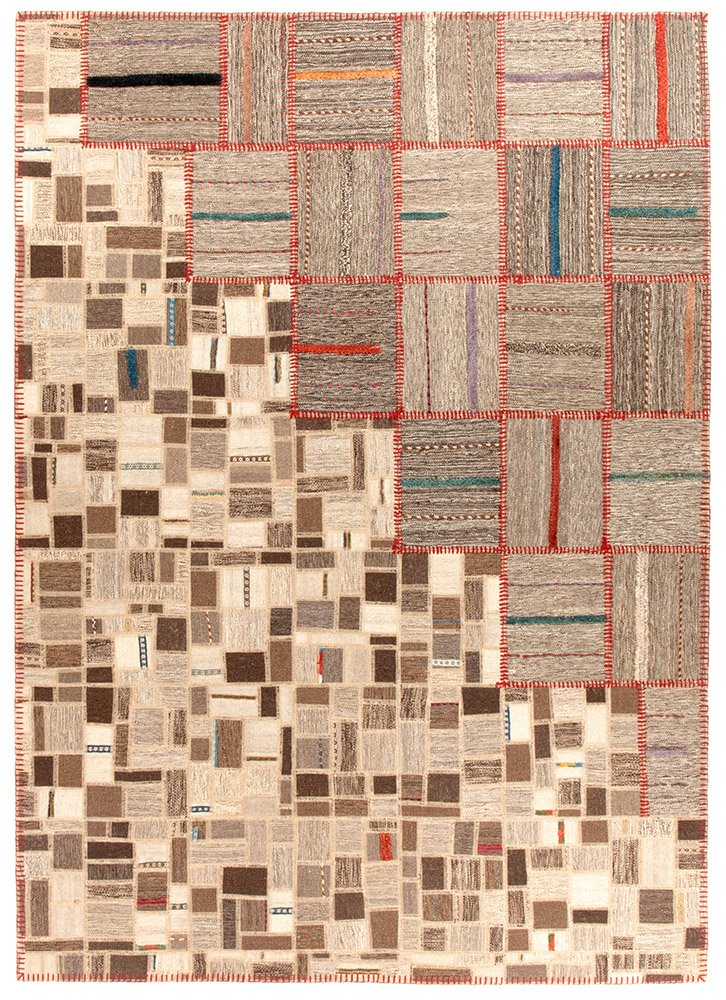 Persian Handnotted Kilim 283x196cm