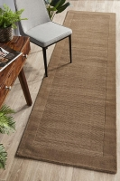 TIMELESS 871 TAUPE RUNNER
