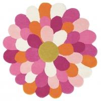 HARLEQUIN FUNKY FLOWER