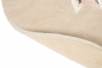 TED BAKER TRANQUILITY BEIGE 56001 ROUND