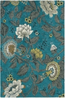 WEDGWOOD PASSION FLOWER TEAL