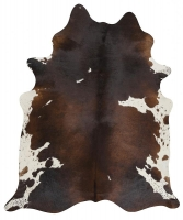 PREMIUM BRAZILIAN COWHIDE CHOCOLATE