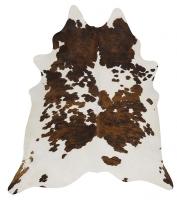 PREMIUM BRAZILIAN COWHIDE TRI COLOUR
