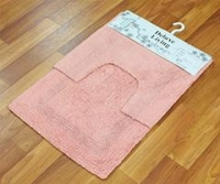 DELUX LIVING MAT PINK