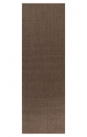 ECO BOUCLE BROWN RUNNER
