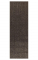 ECO BOUCLE CHARCOAL RUNNER