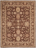 INDIAN HAND KNOTTED CHOBI 4 - 372X277CM