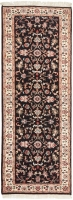 HAND KNOTTED INDIAN JAYPUR RUG