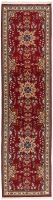 HAND KNOTTED PERSIAN TABRIZ RUG