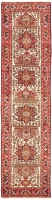HAND KNOTTED PERSIAN GARAJEH RUG