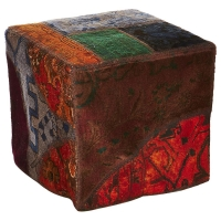 Hand knotted persian OTTOMAN -45-ok