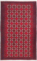 HAND KNOTTED PERSIAN BALOUCH 342