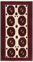 Hand Knotted Persian Balouch