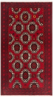 Hand knotted persian BALOUCH -85-ok