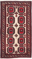 HAND KNOTTED PERSIAN BALOUCH 410