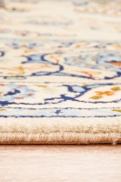 HAND KNOTTED PERSIAN NAJAFABAD RUG