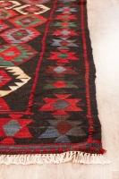 Hand Knotted Azerbaijani Kilim Rug