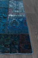 Persian Handnotted Patchwork 288x198cm