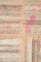 PERSIAN HANDNOTTED KILIM 150X150CM