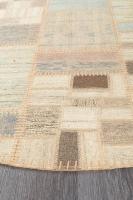 Persian Handnotted Kilim 149x149cm