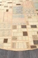 Persian Handnotted Kilim 198x198cm