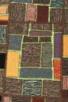 Persian Handnotted Kilim 196x196cm