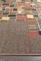PERSIAN HANDNOTTED KILIM 284X201CM