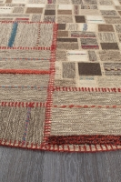 Persian Handnotted Kilim 148x148cm