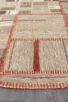 Persian Handnotted Kilim 199x199cm