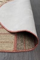 Persian Handnotted Kilim 197x197cm