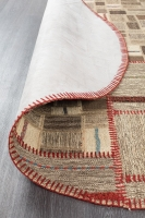 Persian Handnotted Kilim 198x198cm