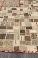 Persian Handnotted Kilim 238x238cm