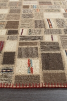 PERSIAN HANDNOTTED KILIM 225X158CM