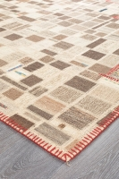 PERSIAN HANDNOTTED KILIM 283X197CM