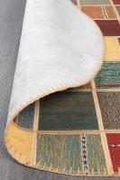 Persian Handnotted Kilim 150x150cm