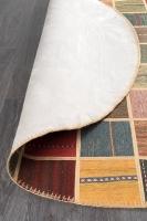Persian Handnotted Kilim 199x199cm