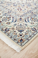 HANDKNOTTED PERSIAN NAEIN 310X200