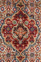PERSIAN HANDMADE - CREAM
