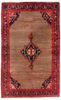 Hand Knotted Persian Kolyaei - Earth