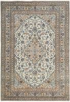 PERSIAN HANDMADE CREAM KASHAN 86