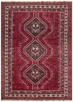 Hand Knotted Persian Rug-146-ok