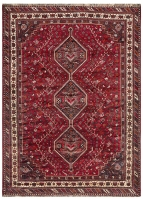 Hand Knotted Persian Rug-147-ok