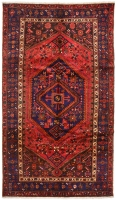 Hand Knotted Khal Mohammadi Rug